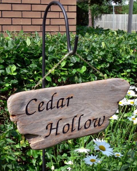 July 21-14-Cedar Hollow-1024-sign