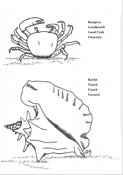 conch_and_crab